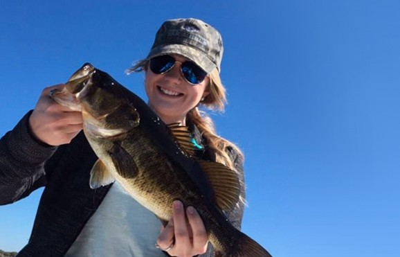 Camp Mack Resort Fishing