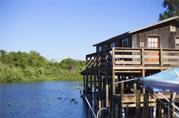 Camp Mack Resort Rever