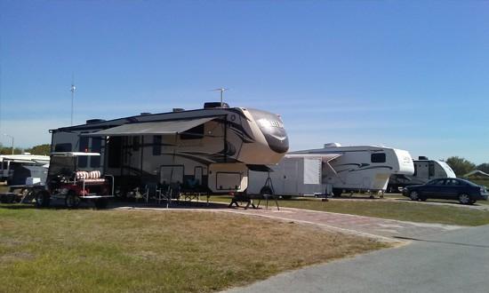 Camp Mack Resort