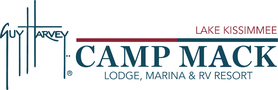 Camp Mack Lodge, Marina & RV Resort