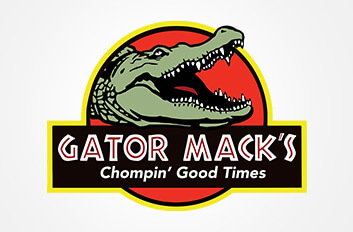 Super Bowl Sunday Party @ Gator Mack's