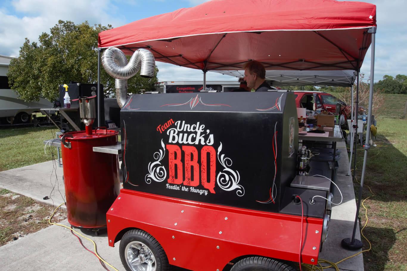 Rock 'N' Brews BBQ Festival