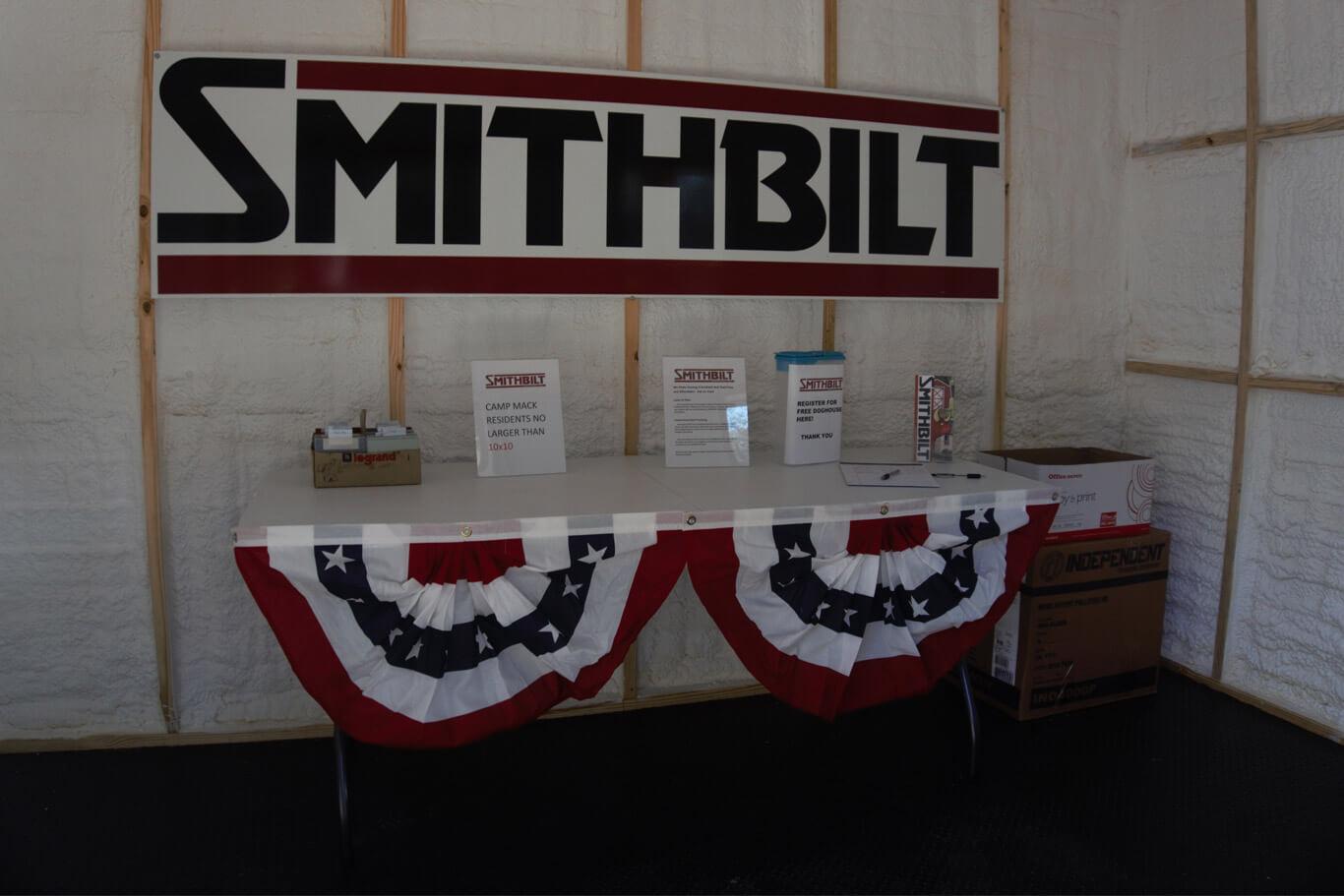 Smithbilt