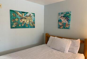 Stnadard Room Bed