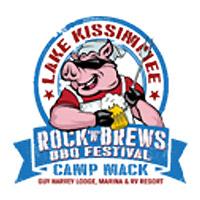 Rock 'N' Brews & BBQ