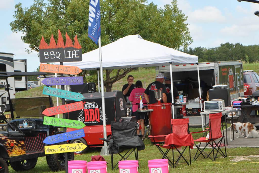 Rock 'N' Brews BBQ Festival - 2020
