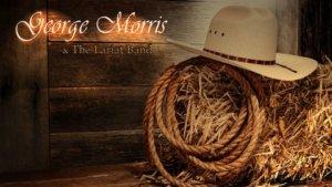 Riverfront Concert Series - George Morris & The Lariat Band @ Steamboat Landings at Camp Mack Riverfront