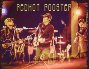 Riverfront Concert Series - Red Hot Rooster @ Steamboat Landings at Camp Mack Riverfront
