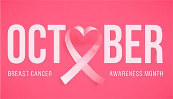 Breast Cancer Awareness Months